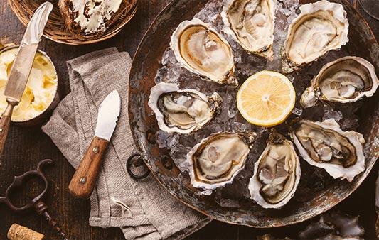 Oyster of Scythia